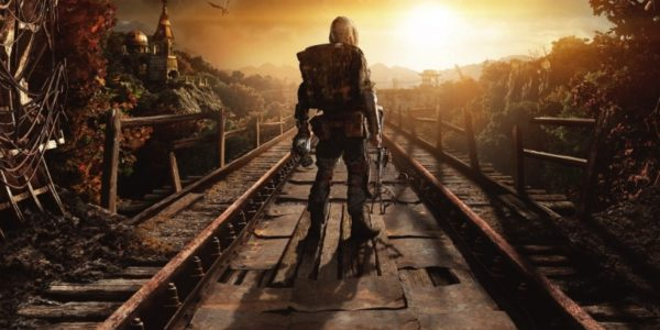 4A Games представила сюжетный трейлер Metro Exodus (видео)