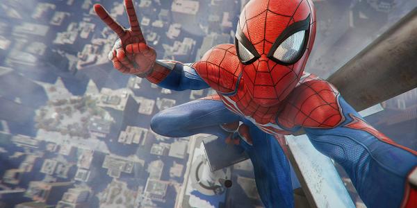 Insomniac Games презентовала тизер второго DLC для Marvel's Spider-Man (видео)