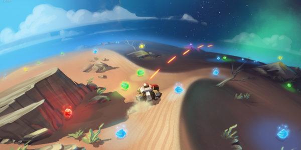 Новый трейлер Star Control: Origins (видео)