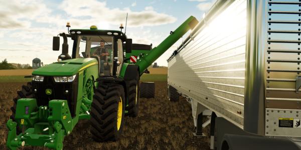 Новый трейлер Farming Simulator 19 демонстрирует разнообразие сельхозтехники (видео)