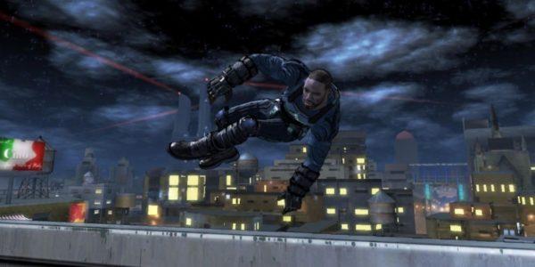 Смотрим новое геймплейное видео Crackdown 3