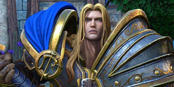 40 минут геймплея Warcraft III: Reforged (видео)