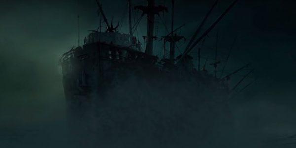 Авторы хоррора Man of Medan рассказали о создании атмосферы корабля-призрака (видео)