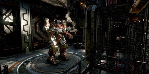 В новом геймплейном трейлере MechWarrior 5: Mercenaries показали битву из кабины меха (видео)