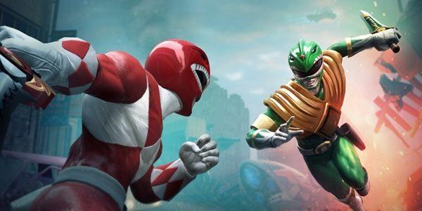 Смотрим первый геймплейный тизер Power Rangers: Battle for the Grid (видео)