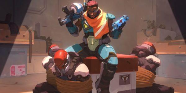 Blizzard представила нового героя Overwatch (видео)