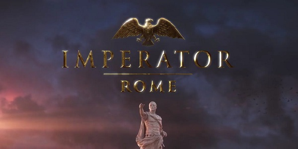 Imperator: Rome — русский трейлер, подробности патча 1.4 «Архимед»