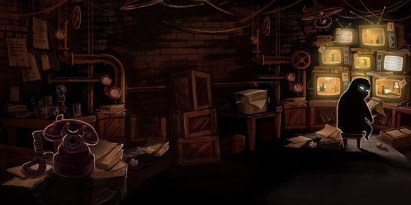 Создатели короткометражки Papers, Please выпустили официальный фильм по игре Beholder (видео)