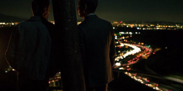 Хидео Кодзима снялся в трейлере сериала Too Old to Die Young (видео)
