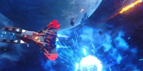 Авторы Rebel Galaxy Outlaw записали три часа игрового процесса
