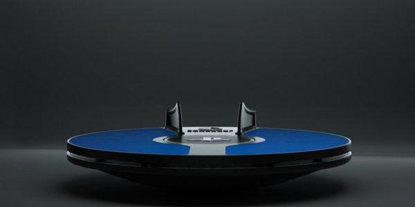 Sony выпустит контроллер движения для PlayStation VR. Он управляется ногами
