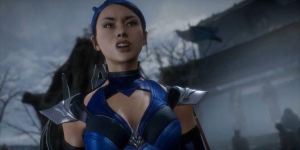 NetherRealm Studios в новом геймплейном трейлере Mortal Kombat 11 показала Китану во всей красе (видео)