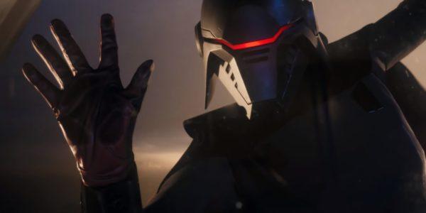 Electronic Arts представила анонсирующий трейлер Star Wars Jedi: Fallen Order (видео)