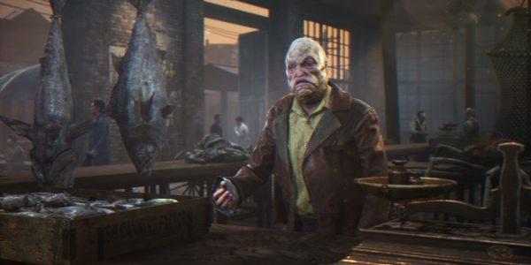 Bigben и студия Frogwares представили новое видео игрового процесса мрачной The Sinking City
