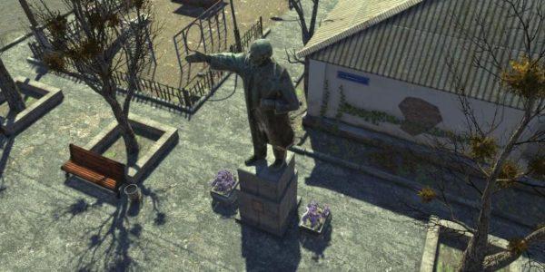 Atom Team опубликовала атмосферный CGI-трейлер игры ATOM RPG