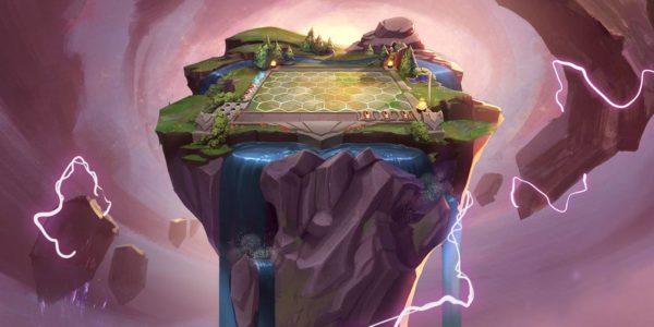 Kripparrian показал геймплей Teamfight Tactics