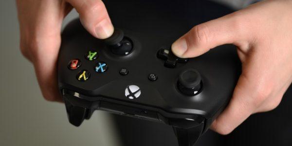 Xbox официально выйдет на рынок Украины