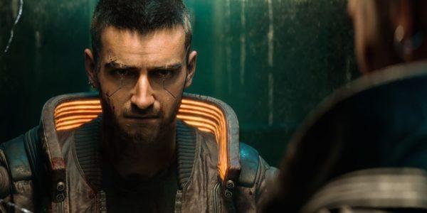 Жиза - новый трейлер Cyberpunk 2077 о выборе пути героя