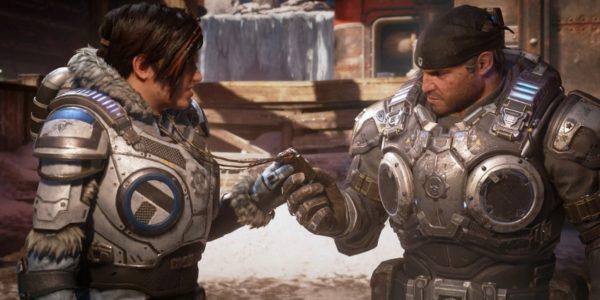 Появились новые подробности о режиме «Эскалация» в Gears 5
