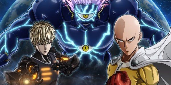 Новый трейлер файтинга по One Punch Man раскрыл ещё четырёх персонажей игры
