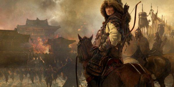 Студия Firefly рассказала о войсках и стенах в Stronghold Warlords