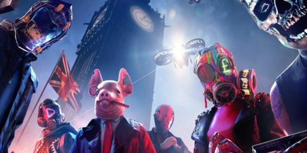Объявлены даты выхода Watch Dogs: Legion на консолях нового поколения