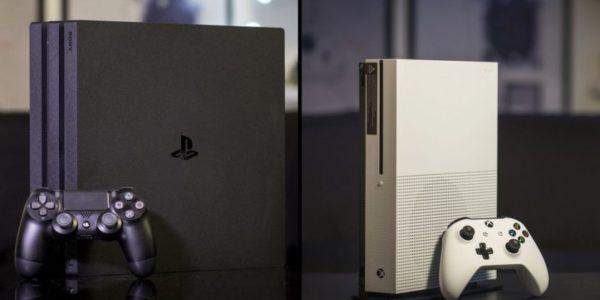 Sony и Microsoft сокращают производство консолей в Китае