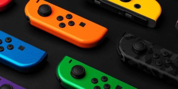 Nintendo сократит производство Switch в Китае