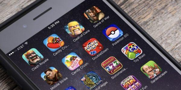 Мобильные геймеры скачали больше 11 миллиардов игр во втором квартале 2019 года