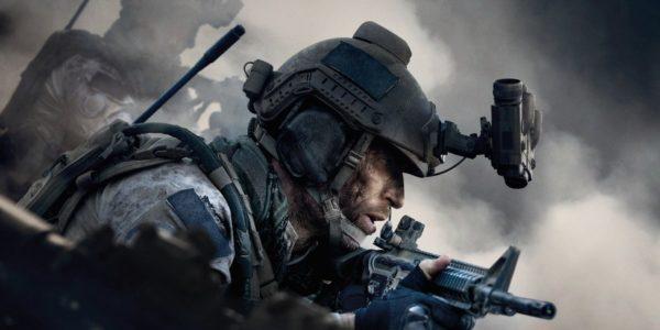 Call of Duty: Modern Warfare станет первой игрой на консолях с поддержкой VRS