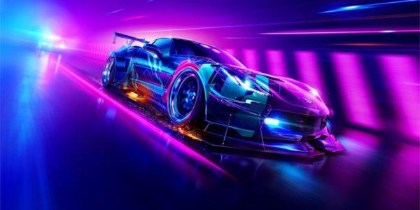 ЕА показала дебютный трейлер новой Need for Speed