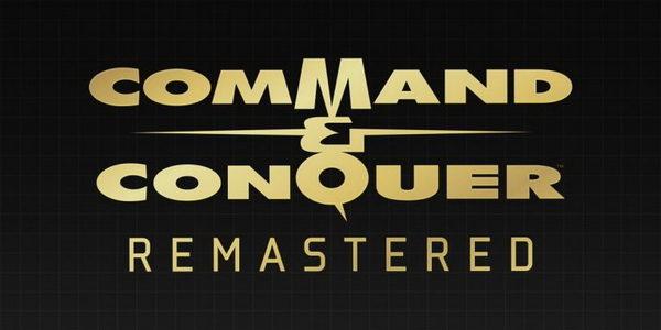 Смотрим первое видео геймплея C&C Remastered