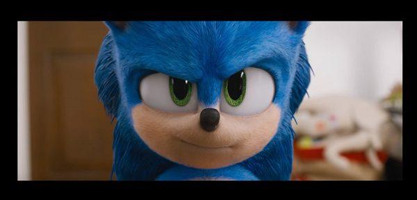 Теперь уже тру - новый трейлер фильма Sonic The Hedgehog (2020)