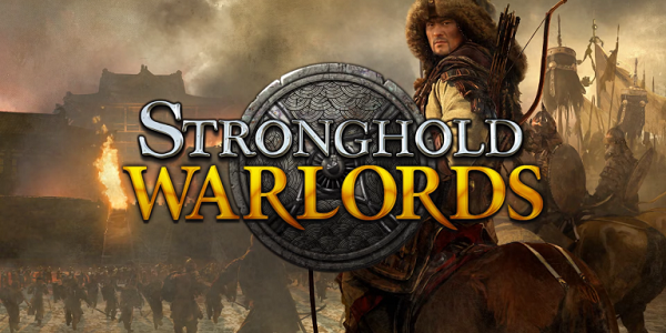 40 минут геймплея одиночной кампании Stronghold: Warlords