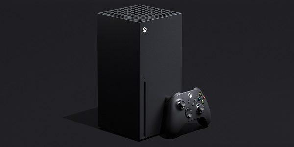 Xbox Series X - та самая консоль нового поколения