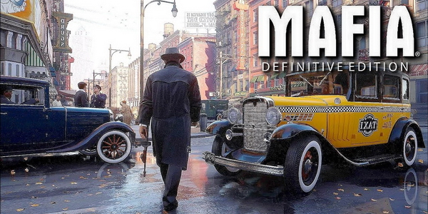 Римейк Mafia — первые скриншоты и особенности Definitive Edition
