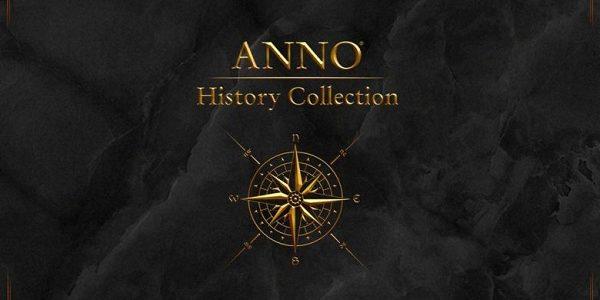 В июне выйдет историческая коллекция игр Anno - трейлер анонса