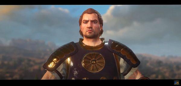 Cюжетный трейлербесплатной игры Total War: TROY