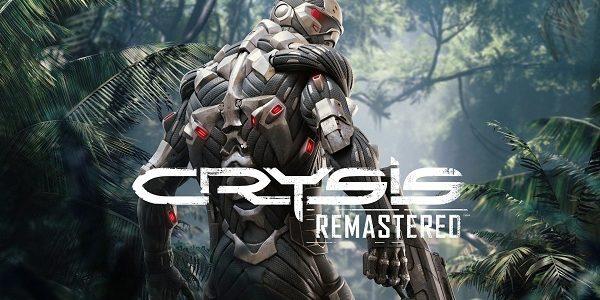Crysis Remastered - перенесли, хотят все сделать в лучшем виде