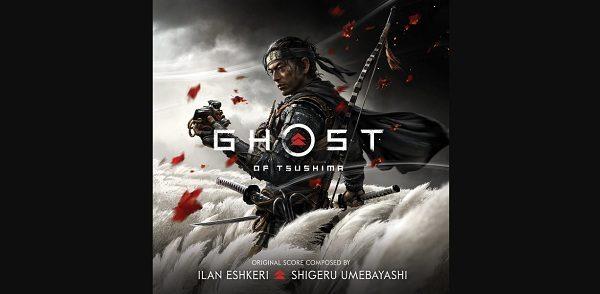 Официальный саундтрек Ghost of Tsushima выпустят на CD и в цифре
