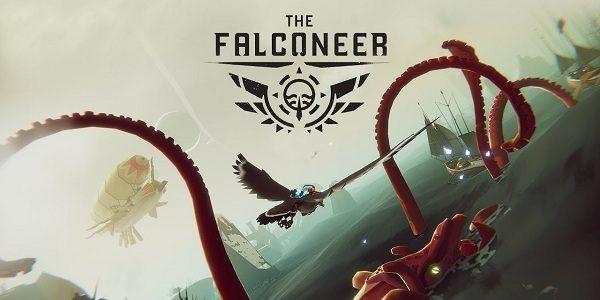 The Falconeer выйдет изданием первого дня на Xbox Series X