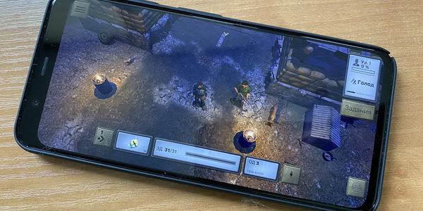 ATOM RPG вышла на Android