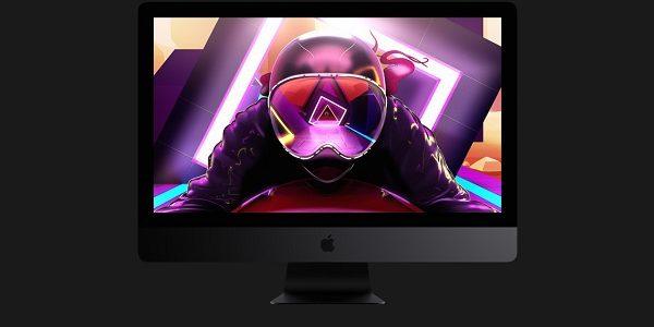 """Rozetka анонсировала продажу новых Apple iMac 27"""""""