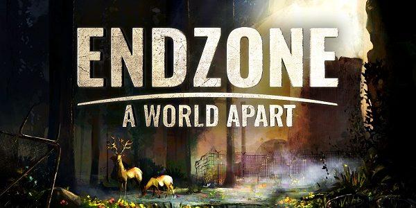 Вышло обновление для ситибилдера Endzone A World Apart