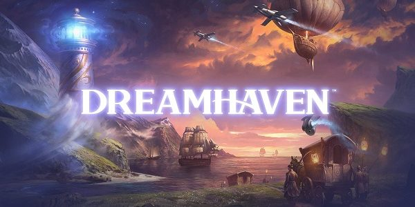 Dreamhaven - новая игровая компания выходцев из Blizzard