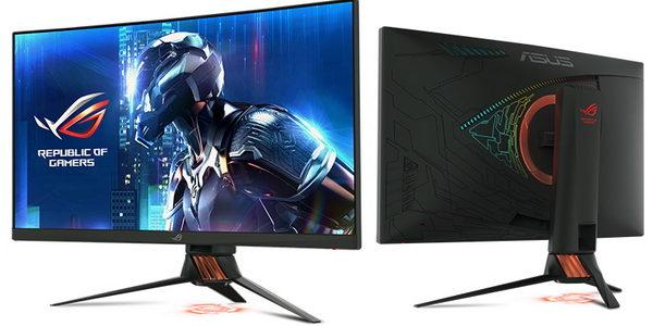 Как выбрать игровой монитор?