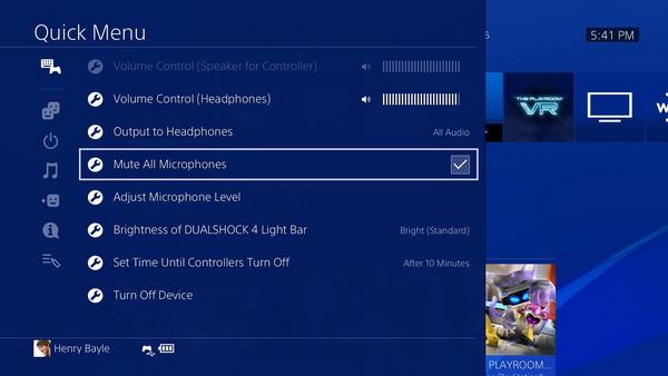 Подробности обновления системного ПО PS4 до версии 8.00