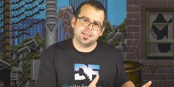 Новые консоли - это фантастика и счастье для геймеров, Digital Foundry