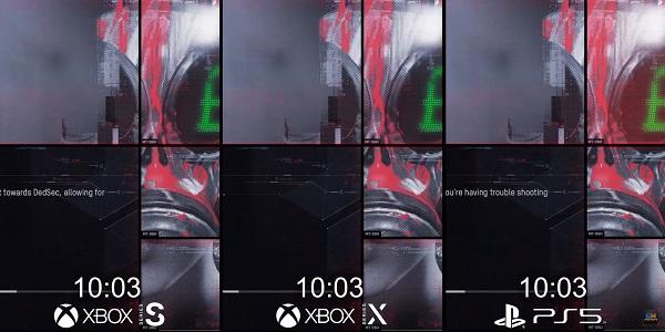 PS5 опережает Xbox Series X в скорости загрузки Watch Dogs Legion