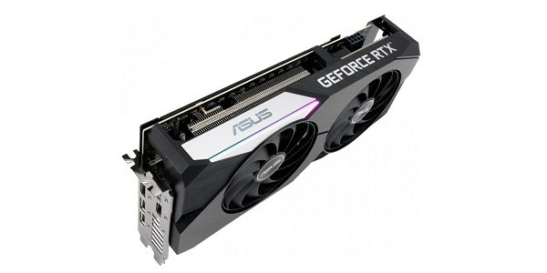 Игры и не только: выбираем видеокарту GeForce RTX 3060 Ti
